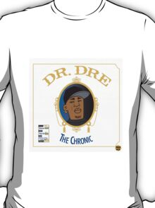 Dr Dre - The Chronic T-Shirt