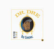 Dr Dre - The Chronic Unisex T-Shirt