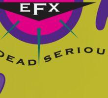 Das EFX - Dead Serious Sticker