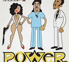 Ice-T - Power by Mark563