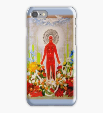 """""""Abundance"""" iPhone Case/Skin"""
