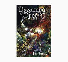 Dreaming of Djinn Book Cover Unisex T-Shirt