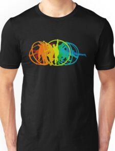 Cyr Wheel Unisex T-Shirt