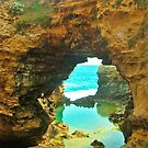 The Grotto by peasticks