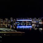 VanCity @ Night by LeesDynasty