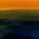 The Sky Beach by Gadgetlabstudio