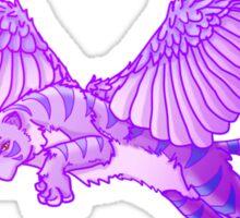 wingspan Sticker
