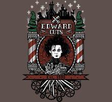 Edward Cuts T-Shirt