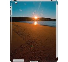 Light Ball iPad Case/Skin