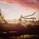 dreamer  by annapozarycka