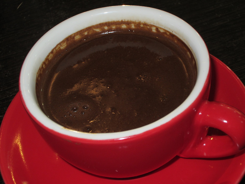 Turkish Coffee by v-something