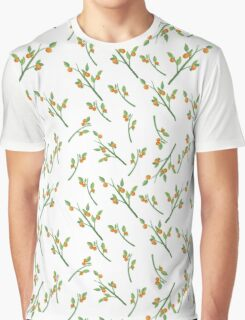 Orange Grove Graphic T-Shirt