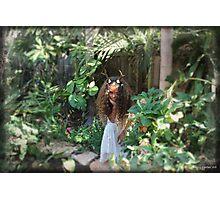 Joy 2 Photographic Print