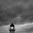 Cape Reinga by Craig Jennings