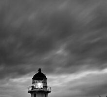 Cape Reinga by Craig Jennings