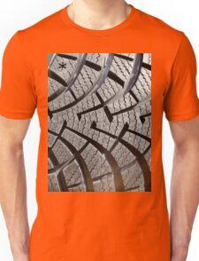 winter tyre Unisex T-Shirt