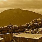 Heights of Delphi by Faisz91