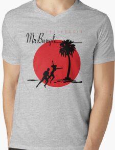 Mr Bungle California Mens V-Neck T-Shirt