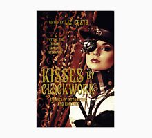 Book Cover - Kisses by Clockwork Unisex T-Shirt