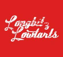 longbits & lowtards One Piece - Short Sleeve
