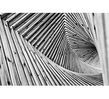 The Spiral Photographic Print