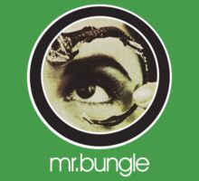 Mr Bungle The One Eye Kids Tee