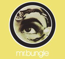 Mr Bungle The One Eye One Piece - Short Sleeve