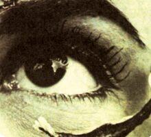 Mr Bungle The One Eye Sticker