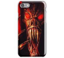 Monster Case iPhone Case/Skin