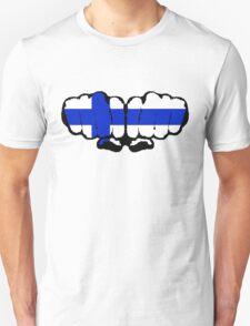 Finnish Fists Unisex T-Shirt