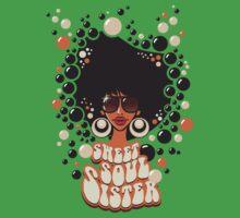 Sweet Soul Sister by ullilange
