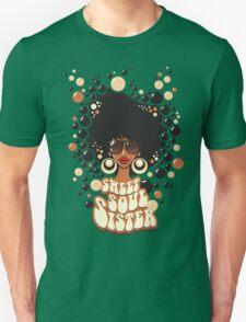 Sweet Soul Sister Unisex T-Shirt