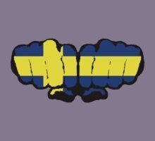 Swedish Fists by Duncan Morgan
