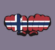 Norwegian Fists by Duncan Morgan