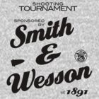 Smith & Wesson  (black) by heydenrijk