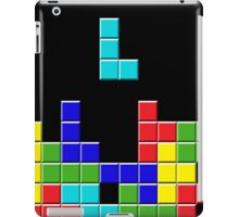 Classic Tetris iPhone Case iPad Case/Skin