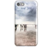 Turkish Salt Lake iPhone Case/Skin