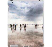 Turkish Salt Lake iPad Case/Skin