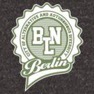 Berlin College by ullilange