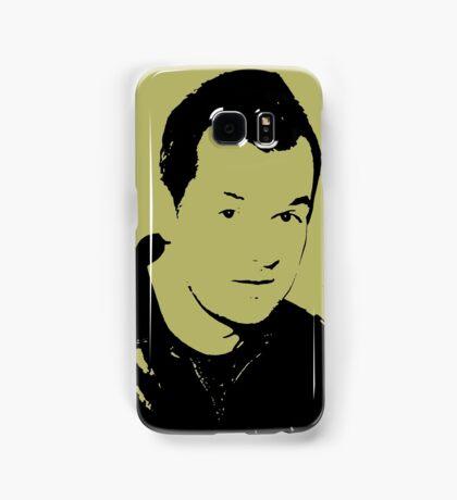 Jim Jefferies Samsung Galaxy Case/Skin