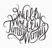Wibbly Wobbly Timey Wimey by nowaitwhat