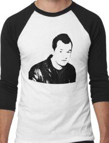 Jim Jefferies Men's Baseball ¾ T-Shirt