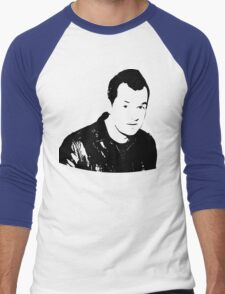 Jim Jefferies Men's Baseball ¾ T-Shirt