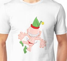 Crazy elf Unisex T-Shirt