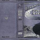 Advanced Potion Making by PrincessAurora