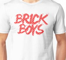 'Brick Boys' Unisex T-Shirt