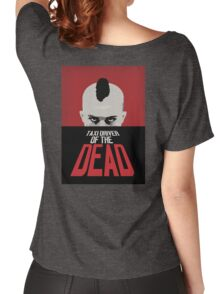 Taxi Driver of the Dead Women's Relaxed Fit T-Shirt