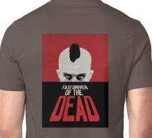 Taxi Driver of the Dead Unisex T-Shirt