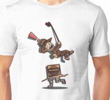 Snaaaaake! Unisex T-Shirt