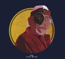 The Lost Boys - Granpa by Tim Willis